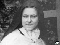 Saint Th�r�se of Lisieux