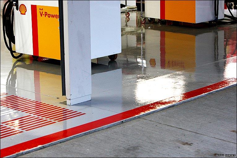 Bbc sport motorsport formula 1 japanese gp practice photos - Find nearest shell garage ...