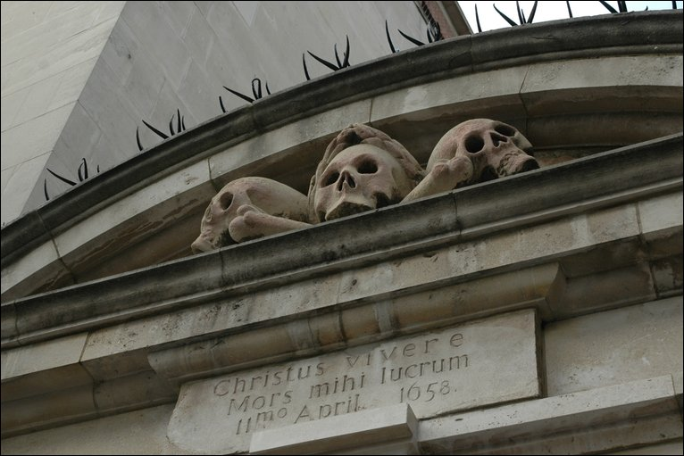 Bbc In Pictures London S Hidden Footprints