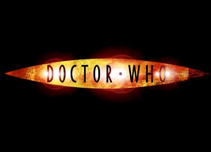Doctor Who logo from 2007