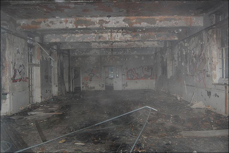 Bbc Essex In Pictures Severalls Hospital