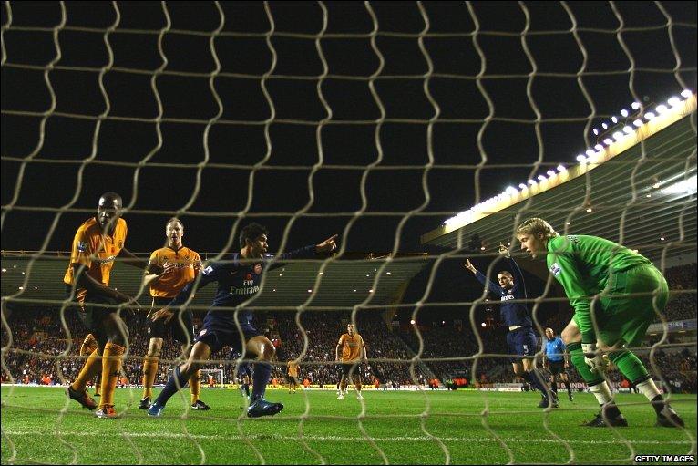 BBC SPORT | Football | Saturday football photos
