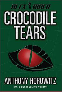 alex rider crocodile tears book report » alex rider books any views  add message | report  well, the first six alex rider (crocodile tears gets rather darker).