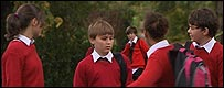 Newsround's bullying special