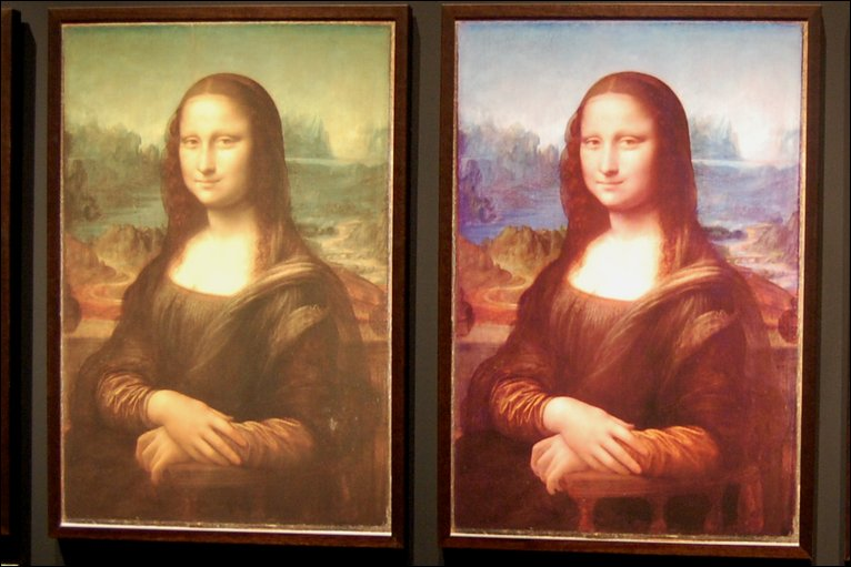 essay on mona lisa smile according According to watt (2010), leonardo da vinci's mona lisa is arguably the most famous portrait in the world, but now some are speculating that the woman with the inscrutable smile may not be a woman after all.