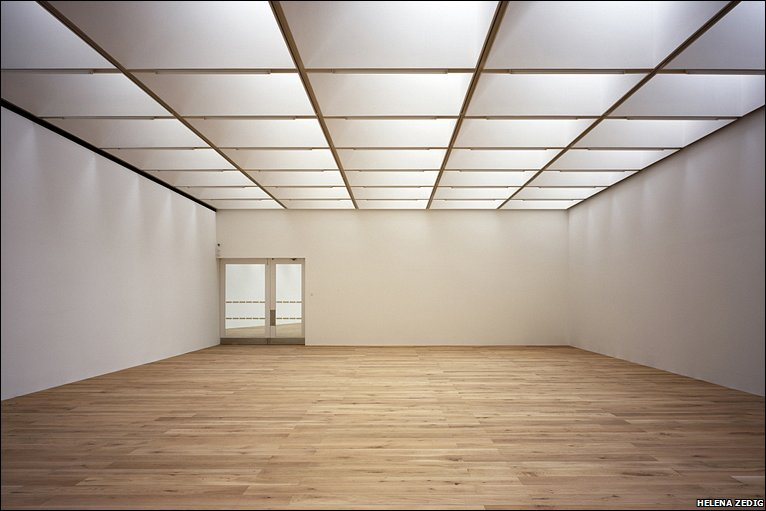 Empty Gallery Space Images Galleries