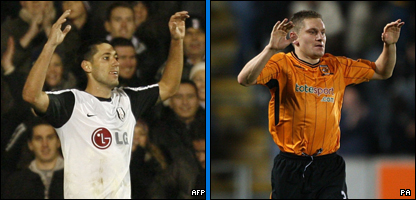 Wins for Fulham and Hull