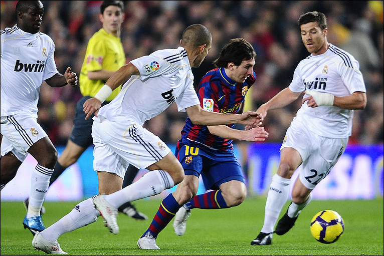 It doesnt get bigger than Real Madrid Barcelona as El Clasico impacts the Spanish title race