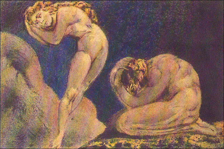 an in depth look at the life and work of william blake The doors of perception is a this increased his concern for his already poor eyesight and much of his work in the early part of the william blake william.