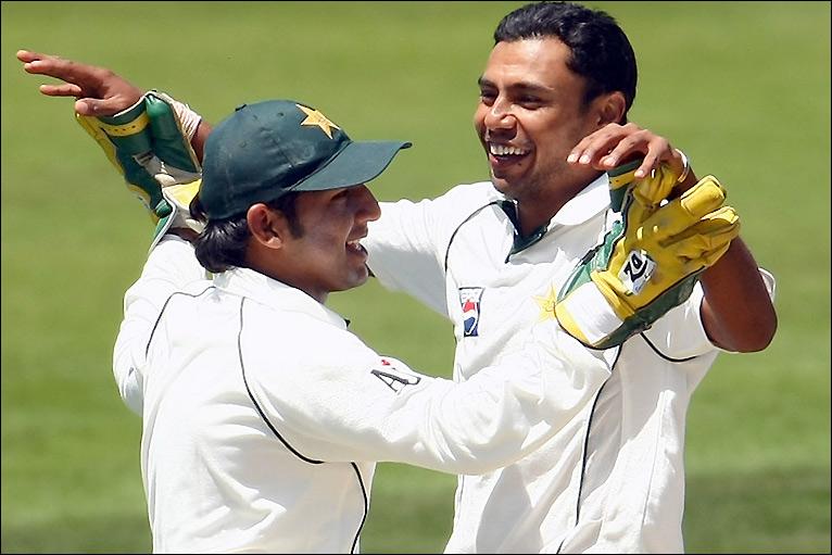 BBC Sport - Cricket - In pictures: Australia v Pakistan