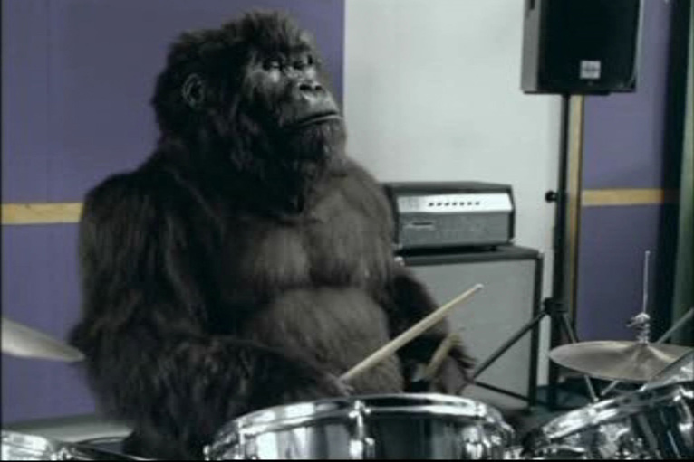 cadbury gorilla ad analysis Cadbury gorilla and what it means straight from cadbury themselves - the actor inside the gorilla suit, garon cadbury gorillathis is the best ad ever wot do you think what is the meaning of the cadburys advert with the gorrilla.