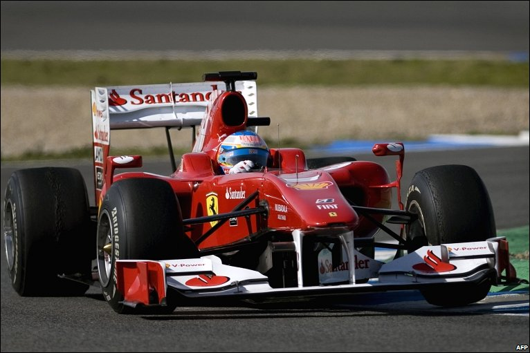 Fernando Alonso - Picture Colection