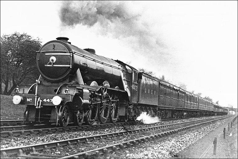 Bbc British Railway