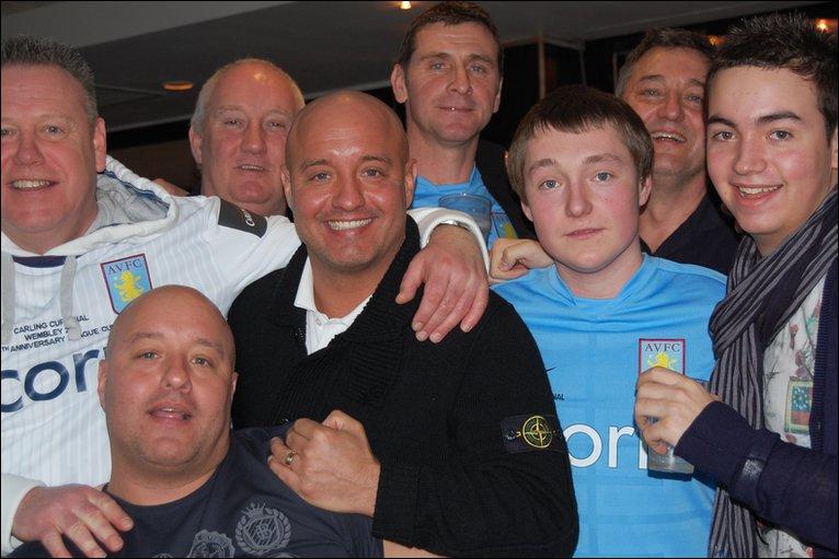 Aston Villa Radio Wm