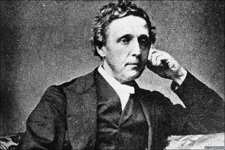the life and writings of charles lutwidge dodgson also known as lewis carroll Author charles lutwidge dodgson under the pseudonym lewis of lewis carroll's alice's it also employs scenes with charles dodgson.