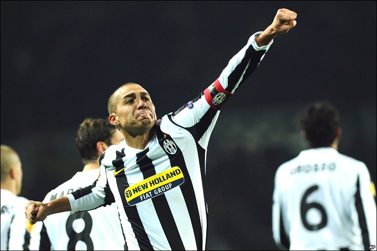 david trezeguet juventus - photo #21