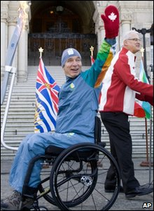 Paralympics Vancouver