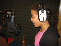 Imogene is the voice of Koko in Chuggington