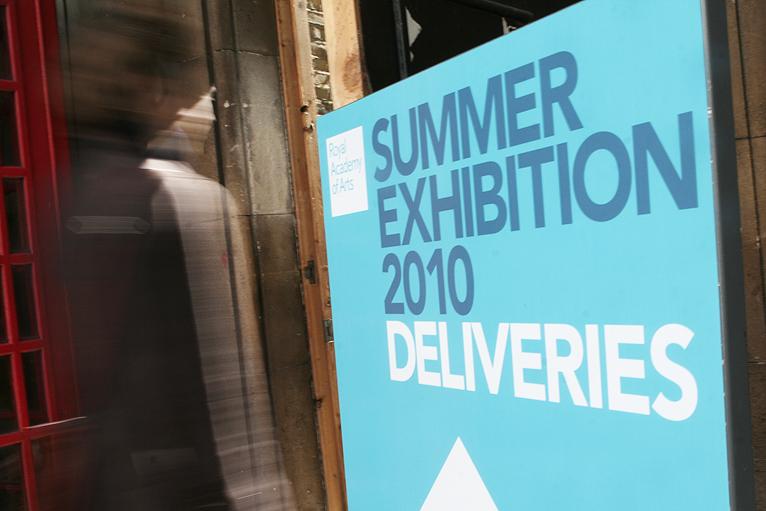 royalacademy summer exhibition