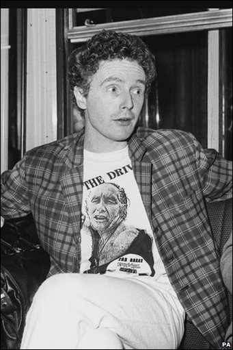 BBC News - In pictures: Malcolm McLaren