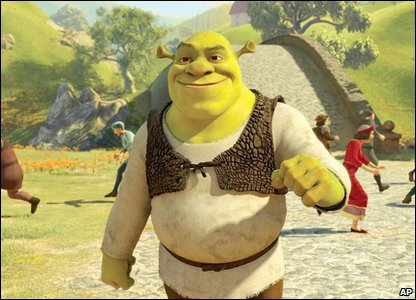 Shrek returns again for the very last time! The film is called Shrek Forever After. The premiere took place at the ninth annual Tribeca Film Festival in New York.