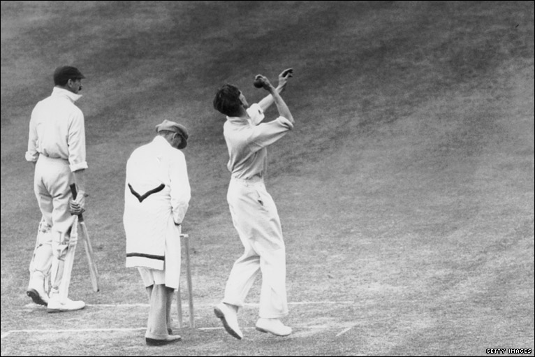 BBC Sport - Cricket - Wales' England cricketers in photos