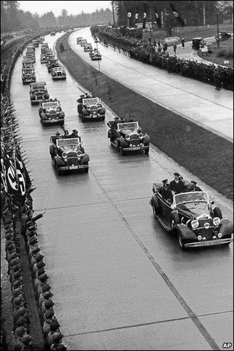 Autobahn Hitler