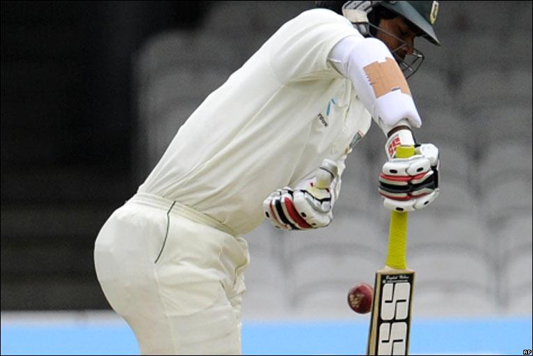 BBC Sport - Cricket - England v Bangladesh photos