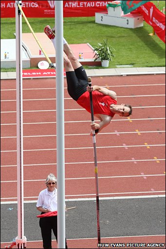 Bbc Sport Wales Sporting Weekend In Photos