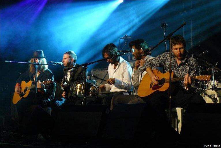 john mayall british musician