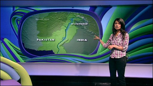 Sonali explains what's happening in Pakistan