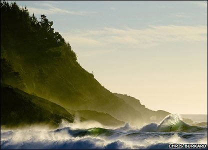 Chris Burkard / Red Bull Illume