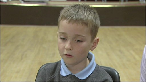 Boy finds pipe-bomb in school playground