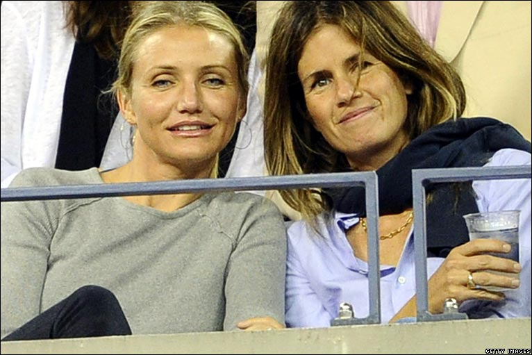 Federer And Jurgen Melzer