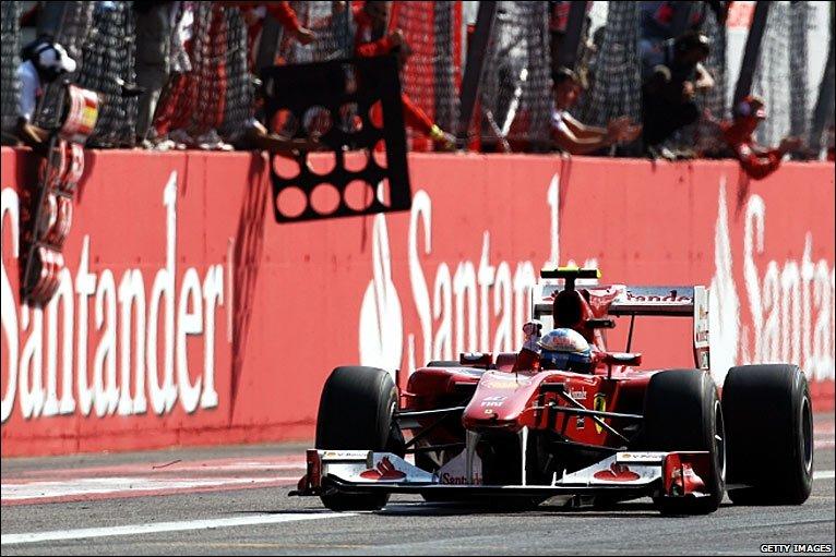 Re: El Tribunal de la F1 (YO SOY LA LEY) Cerrado Definitivamente.