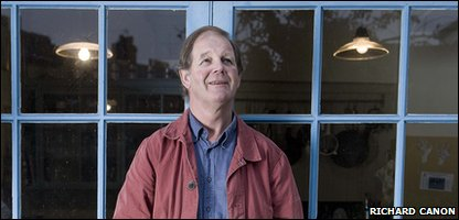 Children's author Michael Morpurgo