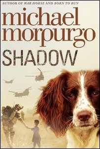 Michael Morpurgo's Shadow - book cover