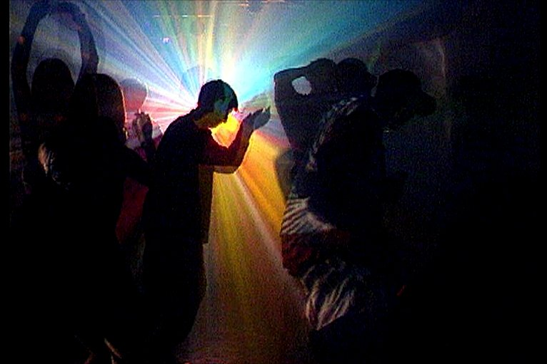 Bbc in pictures the lost nightclubs of london for Acid house 90s