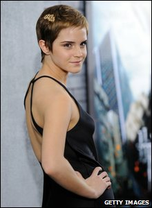 Harry Potter and the Deathly Hallows Part 1 - New York premiere - Emma Watson