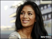 Nicole Scherzinger is performing on The X Factor on Sunday 28 November