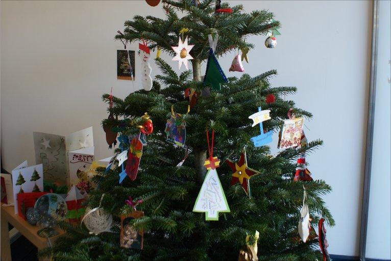 christmas tree - European Christmas Tree