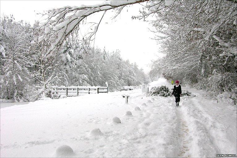 nottingham weather - photo #14