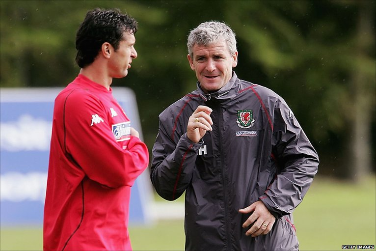 50416283 speed wale 04 get Mark Hughes the Welshman