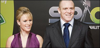 The Queen's granddaughter Zara Phillips has announced her engagement to her boyfriend Mike Tindall.