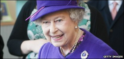 Cbbc Newsround How Did Elizabeth Become Queen