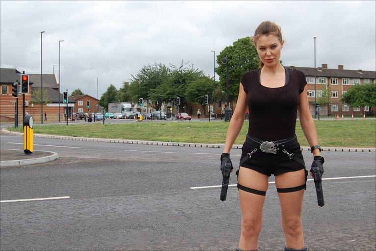 British MILF Lara Enjoy a BBC, Free Teachers Porn Video