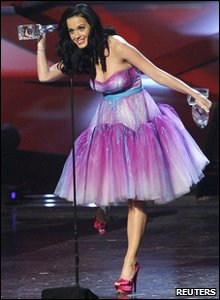 People's Choice Awards 2011 - Katy Perry
