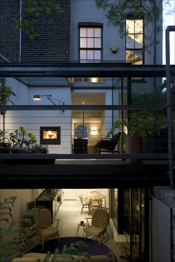 Bbc In Pictures London S Best Home Extensions