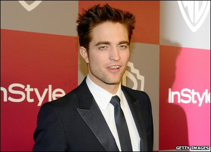 robert pattinson new hairstyle. There were a couple of new
