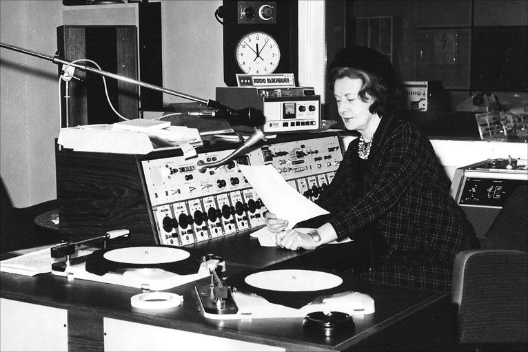 BBC - In pictures: Happy 40th birthday BBC Radio Lancashire